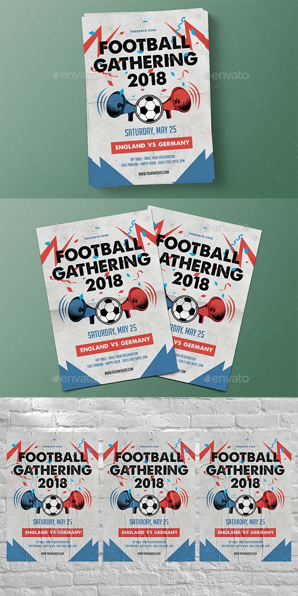 football party flyer championship flag download https