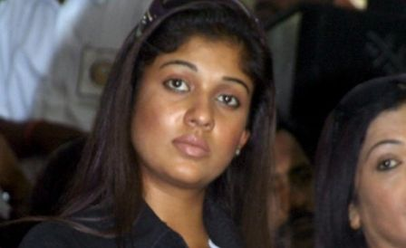 nayanthara without makeup  actress without makeup