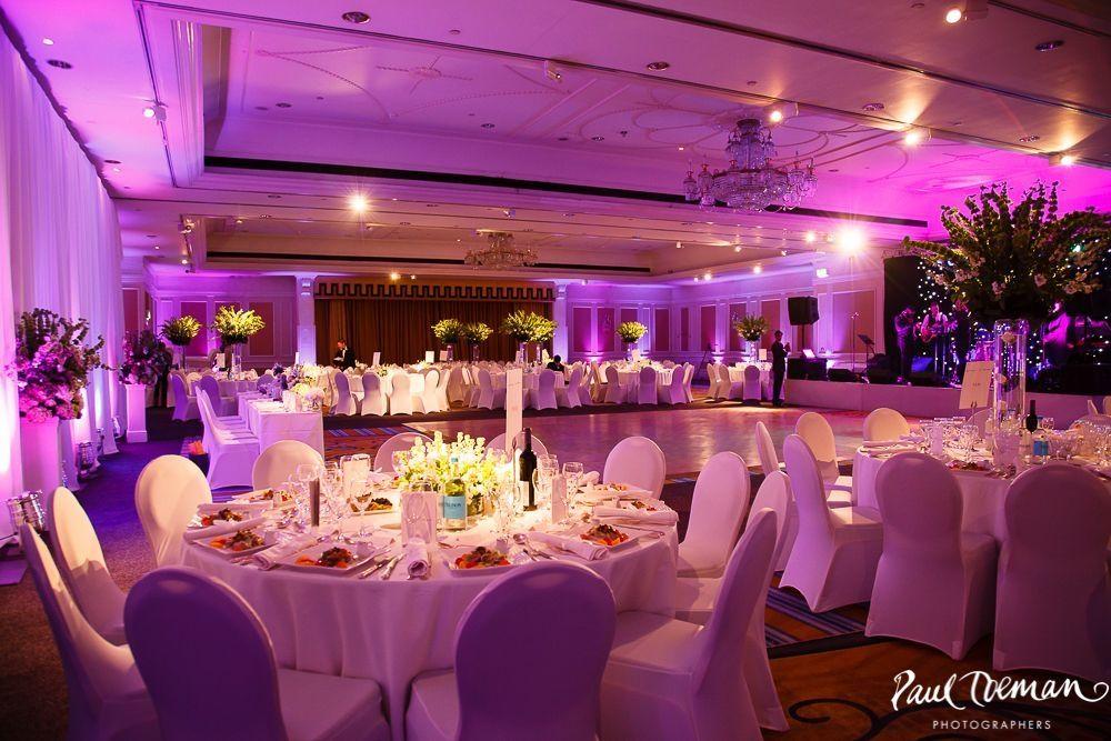 London Marriott Hotel Grosvenor Square 7 Venues Wedding Wedding