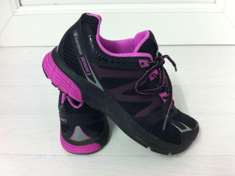 Karrimor Ladies Trainers. TEMPO 3. UK