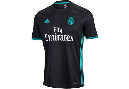 Pin On Real Madrid Soccer Gear