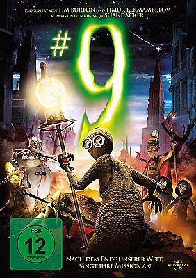 Nummer 9 Film
