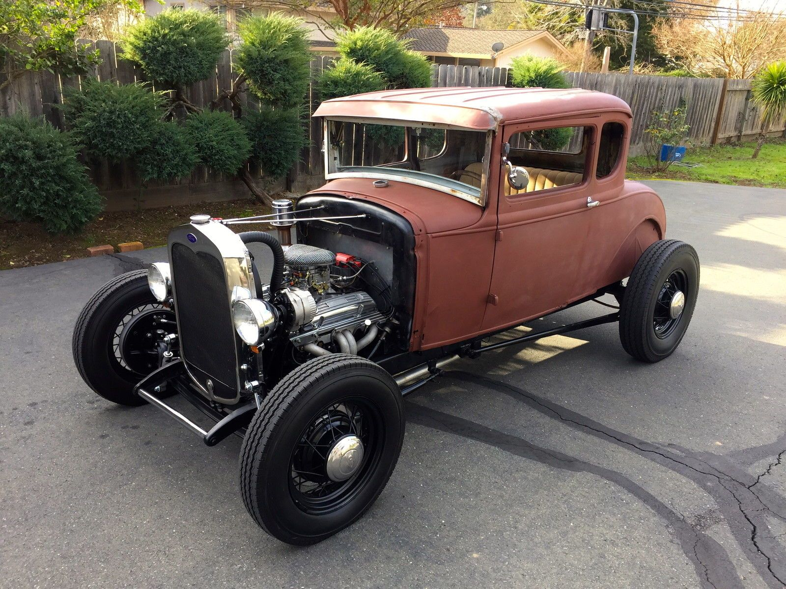 1930 coupe | Model A Ford | Pinterest | Rats and Ford