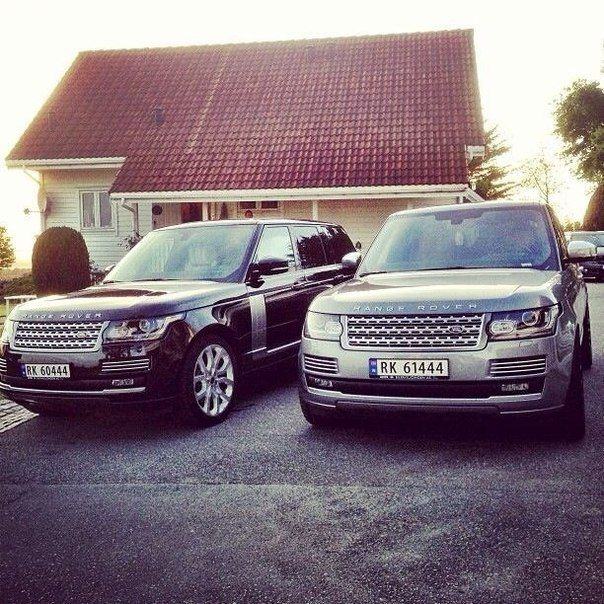 SUV Rangerover sports wow Luxury cars, Dream cars