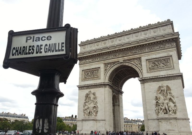 Günstig nach Paris fahren für nur 35 EUR ganz