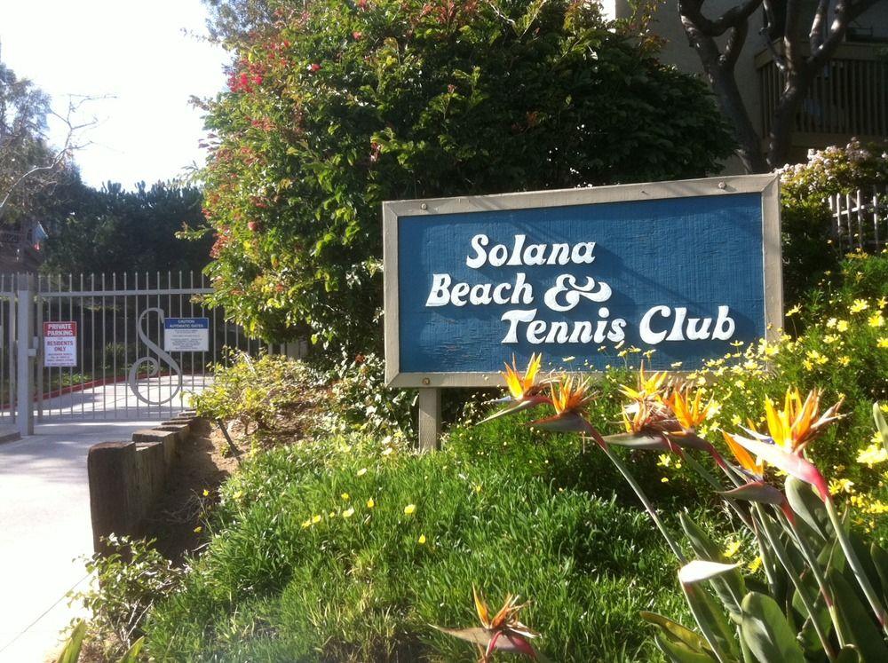 Solana Beach Tennis Club Is An Oceanfront Condo Complex In Ca Go For