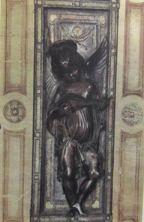 #Donatello #angel