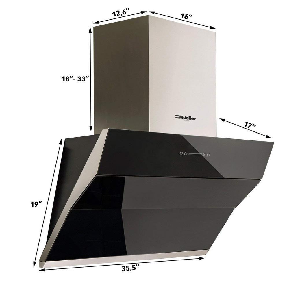 Commercial Kitchen Hood Exhaust Fans In 2020 Wall Mount Oven Kitchen Exhaust Range Hood