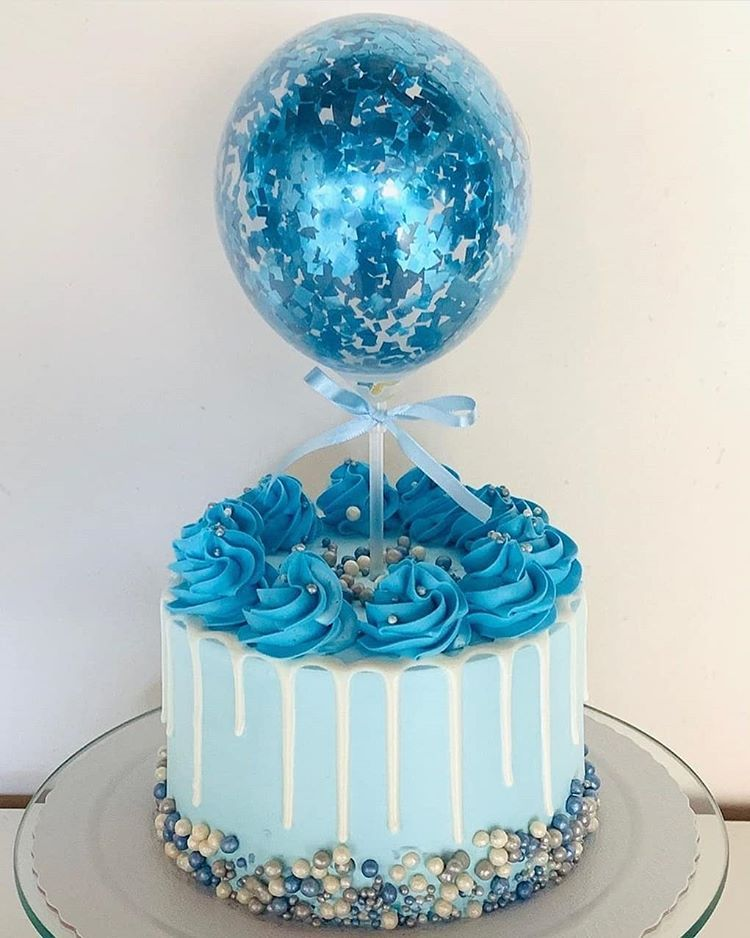 Pin Em Cool Cakes