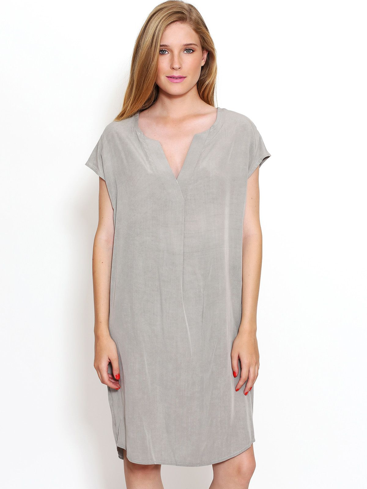 Dress up meaning - The Kaftan Shift Dress In Gray Black And Royal Blue This Dress Is