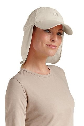 Walking  Jogging  Tennis  A tennis hat with flaps is a great way to ... 53a4beb646c