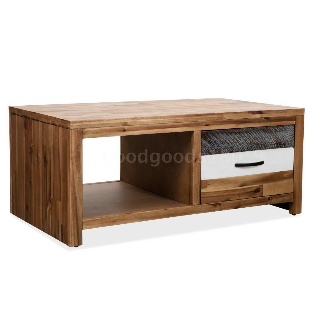 Table Basse En Acacia Massif 90x50x37 5 Cm Avec Tiroir V7e1 90x50x375 Acacia Avec Basse Cm En Massif Table Table Basse Bois Table Basse Table De Salon [ 1024 x 1024 Pixel ]