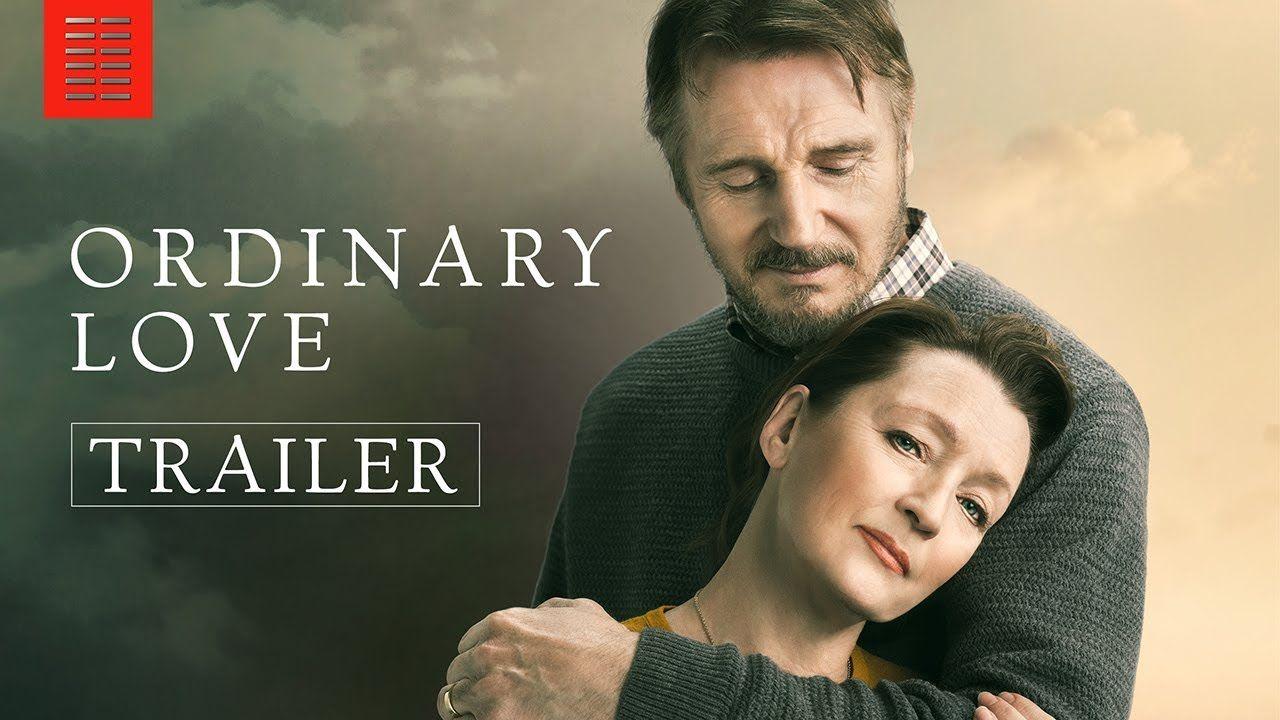 Ordinary Love Official Trailer Bleecker Street In 2020 Love Trailer Official Trailer Couples Play