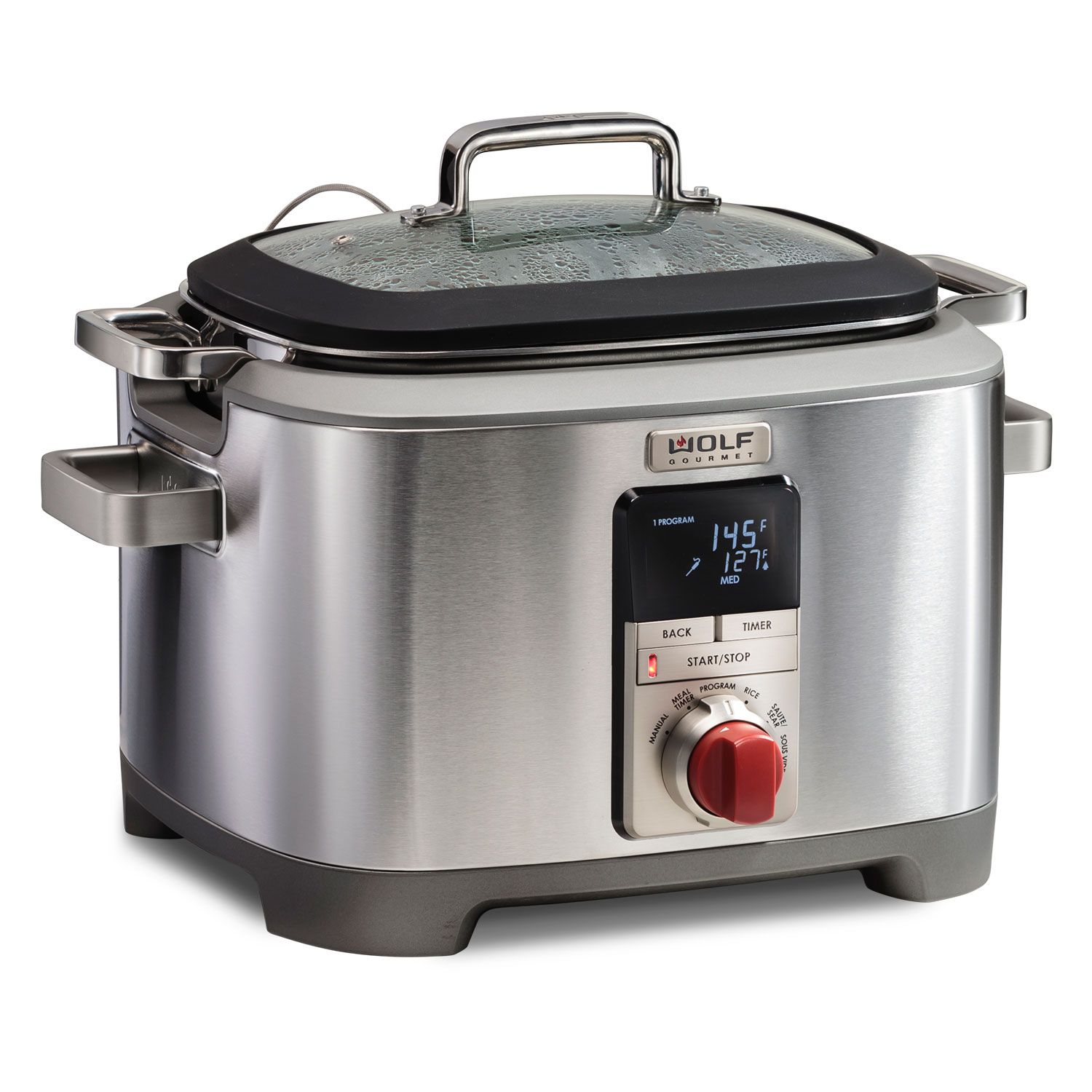 Multi Function Cooker Cooker Multicooker Gourmet