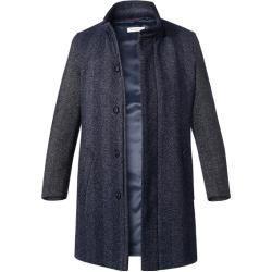 Bugatti Herren Mantel Coat Wolle Navy Meliert Blau Bugatti Bugatti Herren Mantel Coat Wolle Navy Meliert Blau Bugattibugatti In 2020 Kurzmantel Modestil Mantel