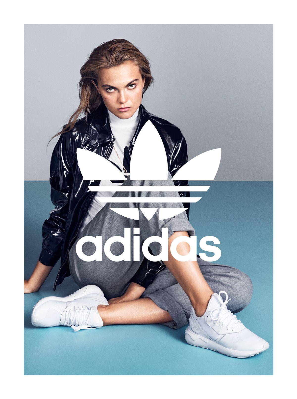Adidas Originals On Behance Adidas Fashion Adidas Adidas Ad