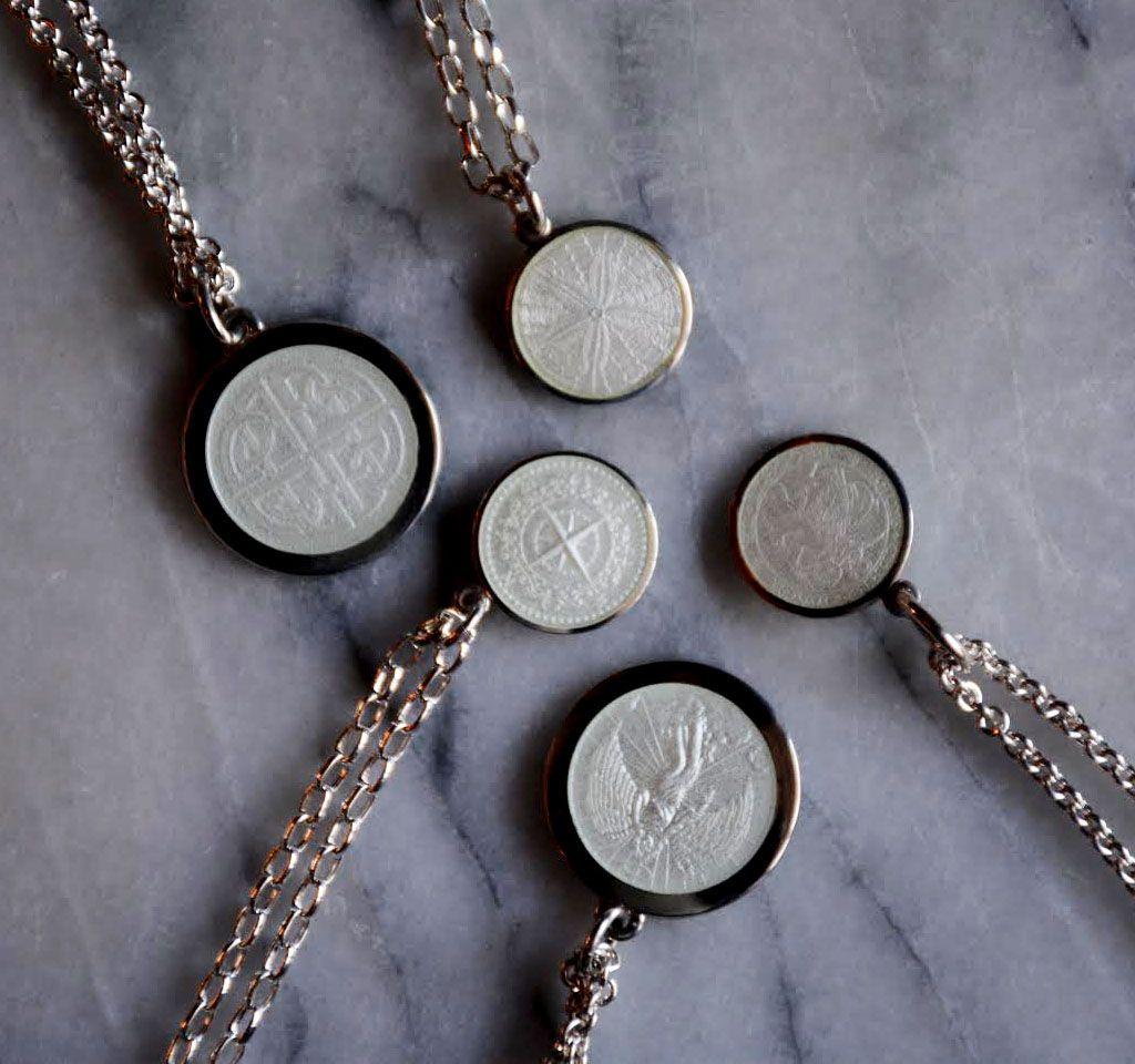 Winter Whites 18k Jewelry Jewelry Silver