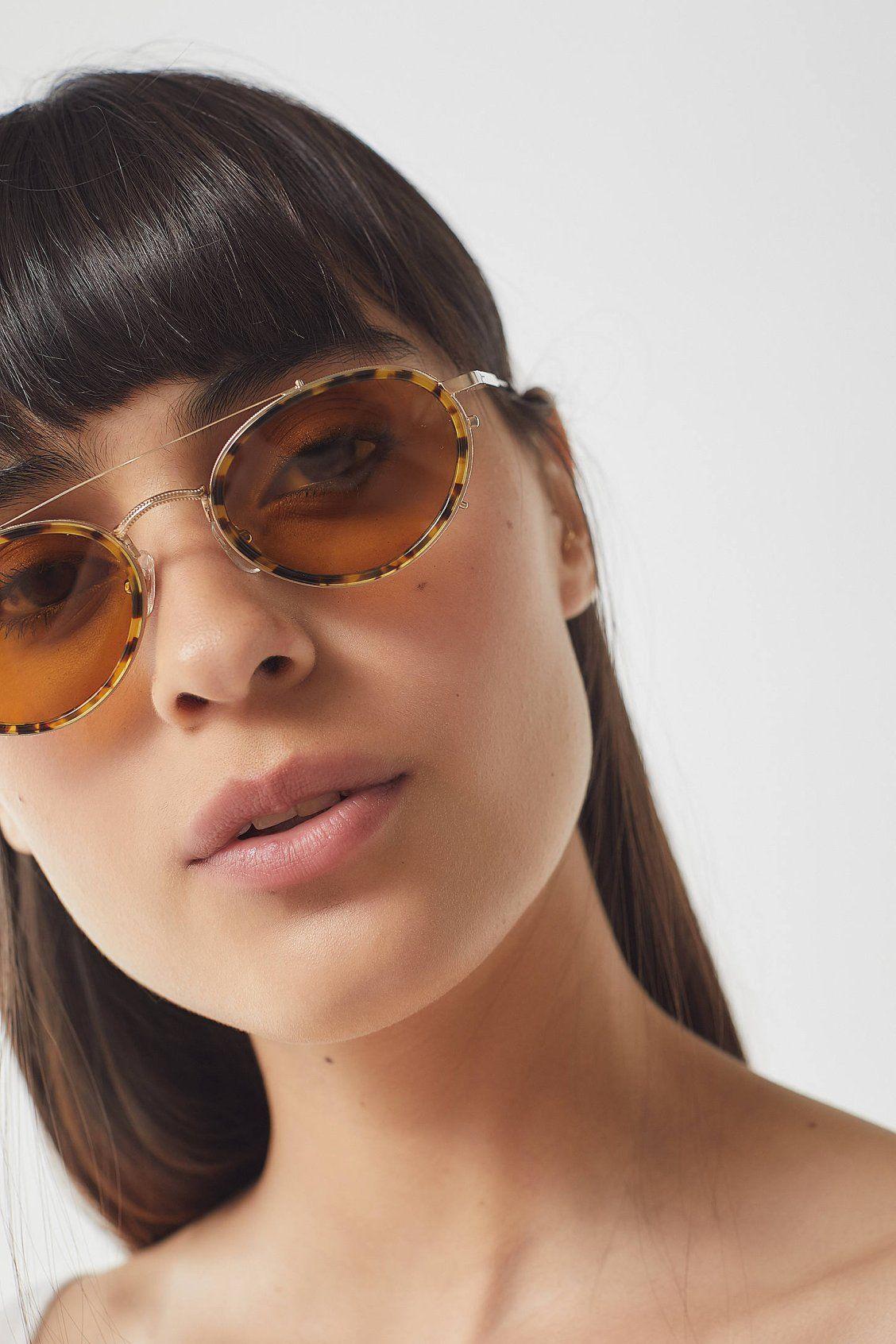 685077e369 Crap Eyewear The New Riddim Tokyo Tortoise Sunglasses