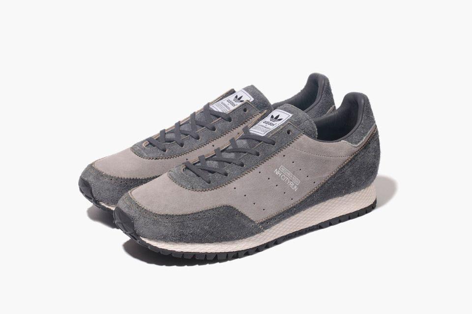 adidas Originals x Neighborhood Autumn Winter 2014 Sneaker Collection cc494b59f0