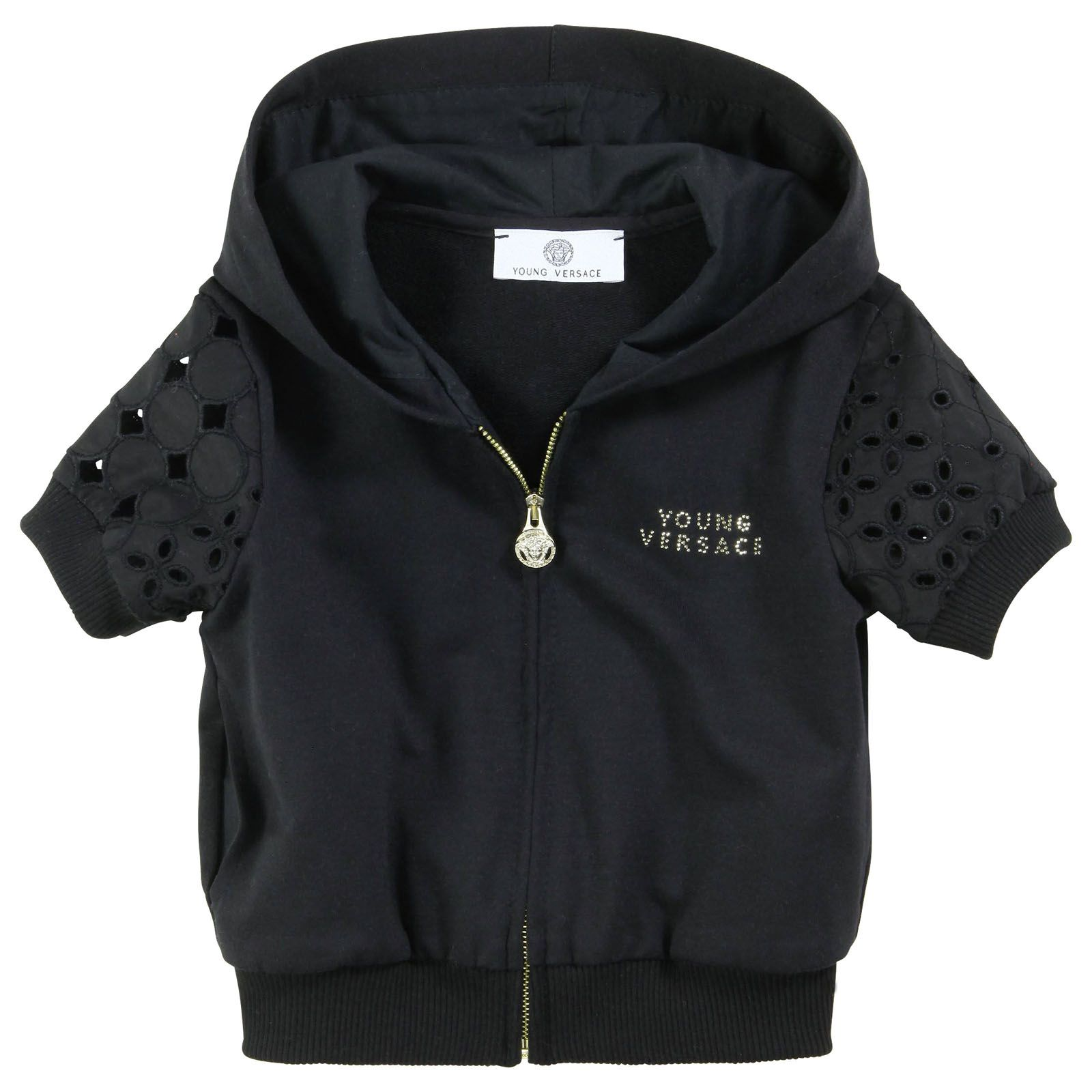 Baby Versace so cute kids swagg Pinterest