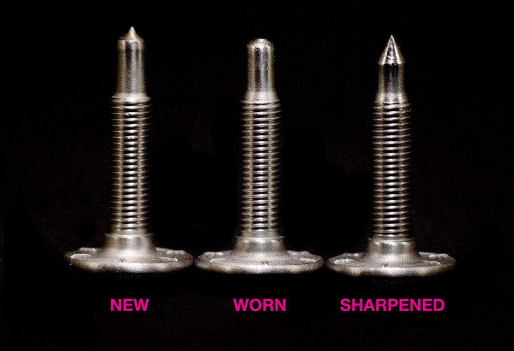 Carbide stud sharpening tool professional series tools