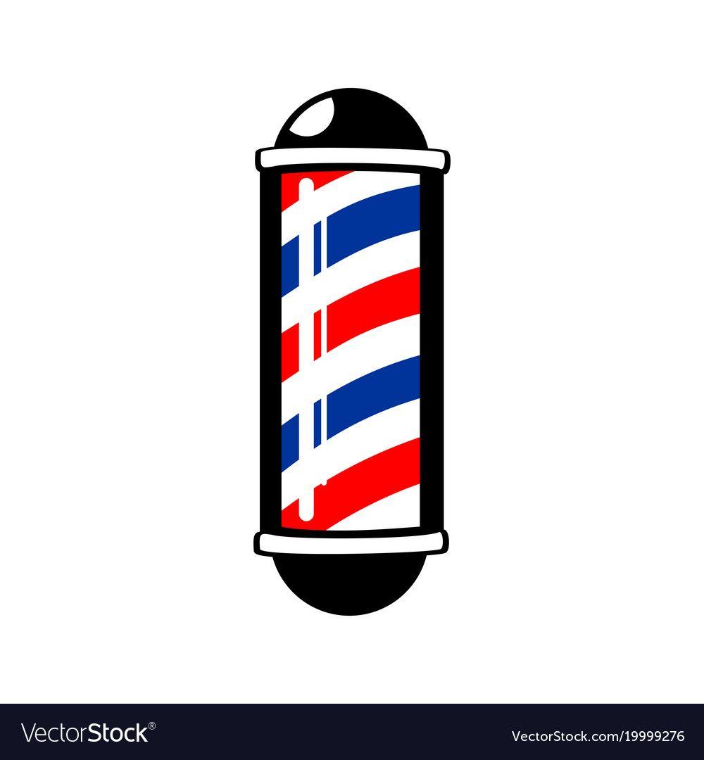 Barber Pole 13 1000 X 1080 Making The Web Com Barbearia Logomarca Logomarca Barbearia