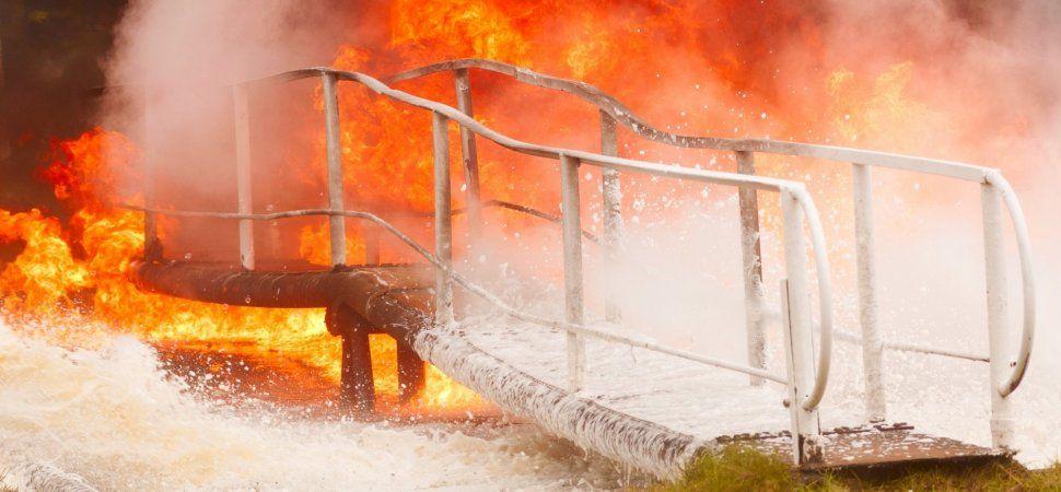 Congrats on the New Job. Don't Burn a Bridge By