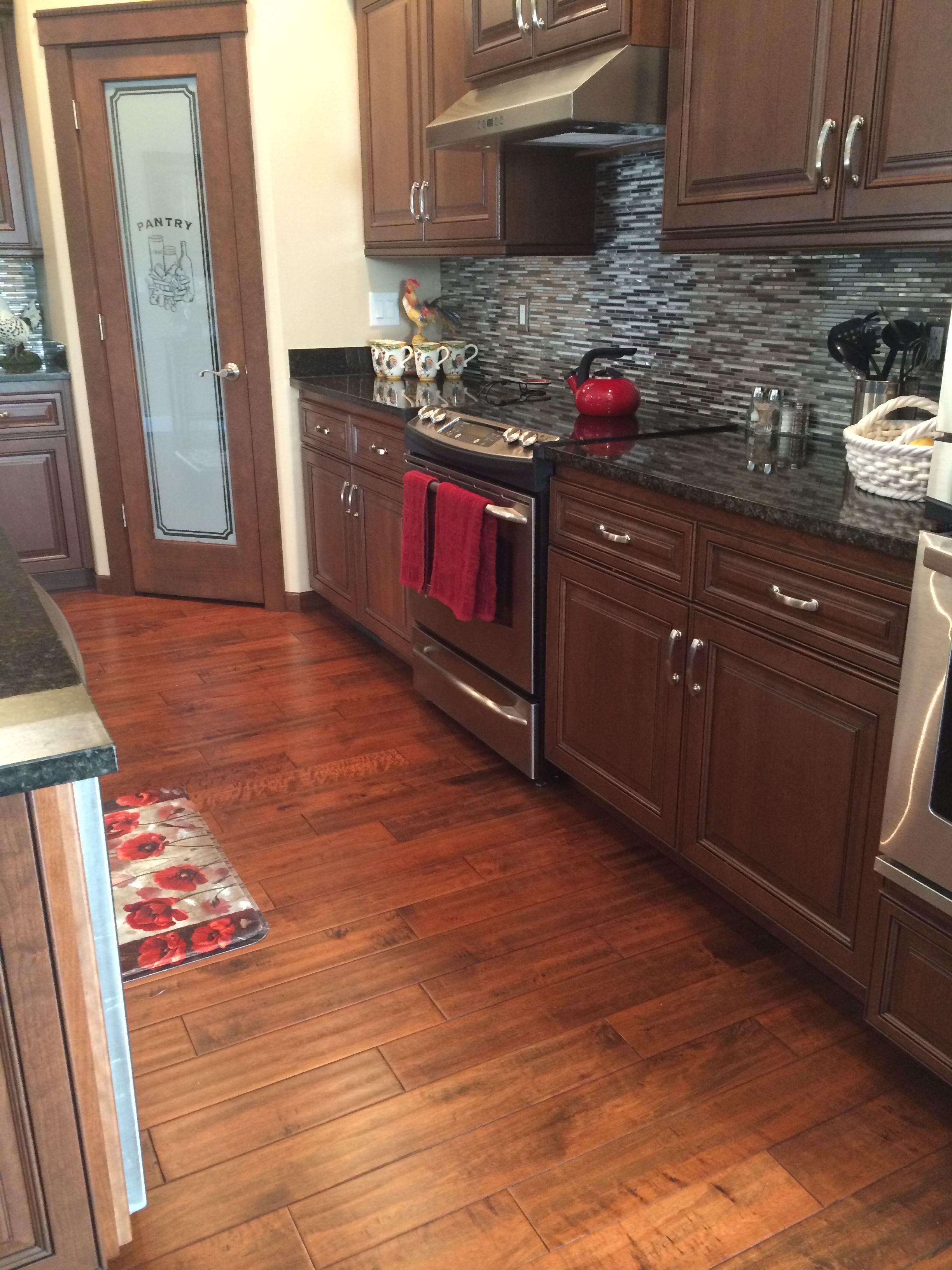 Maple Engineered Hardwood Flooring hardwoodfloors maple