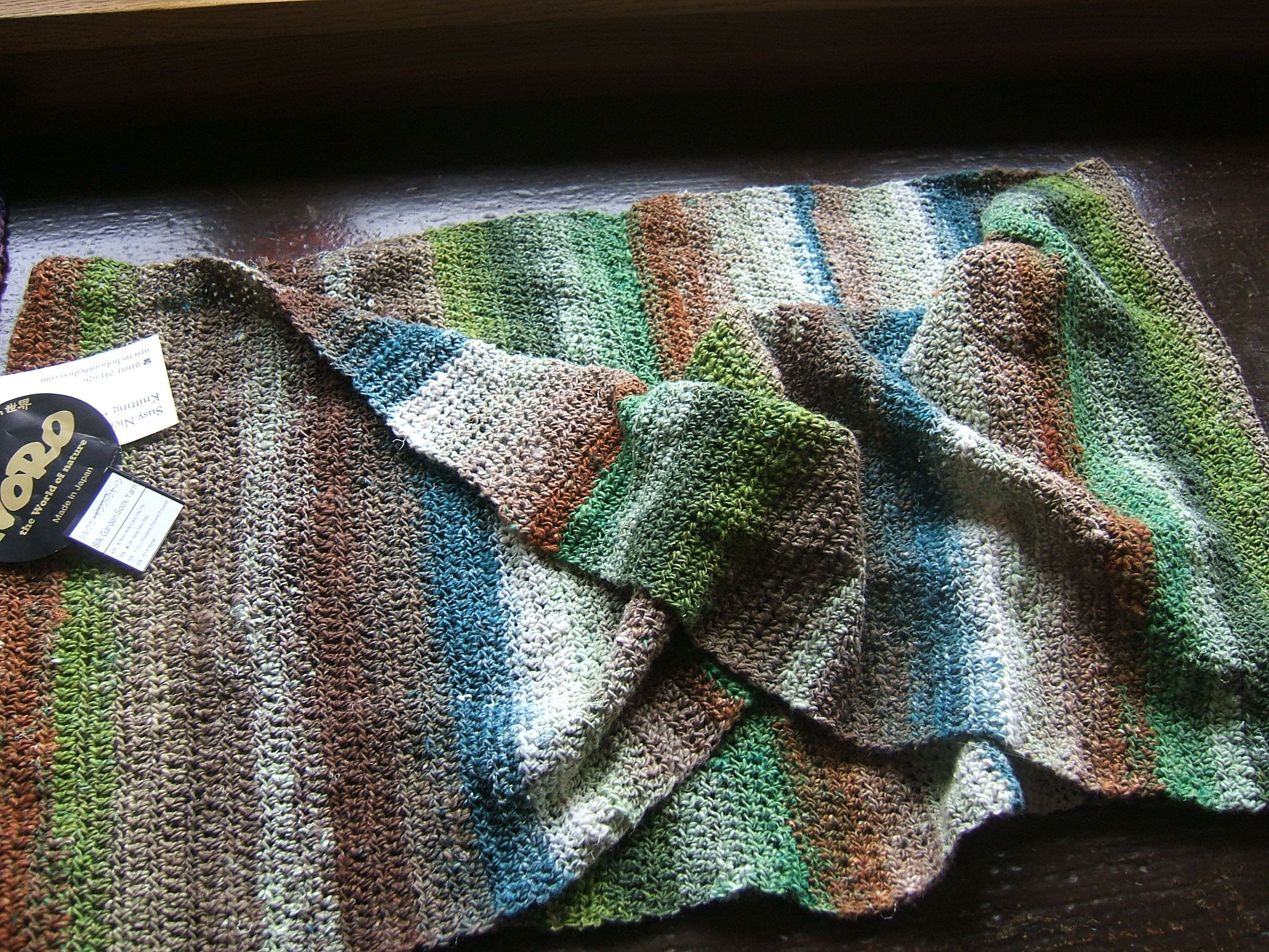 Noro mobius cowl | Knit | Pinterest