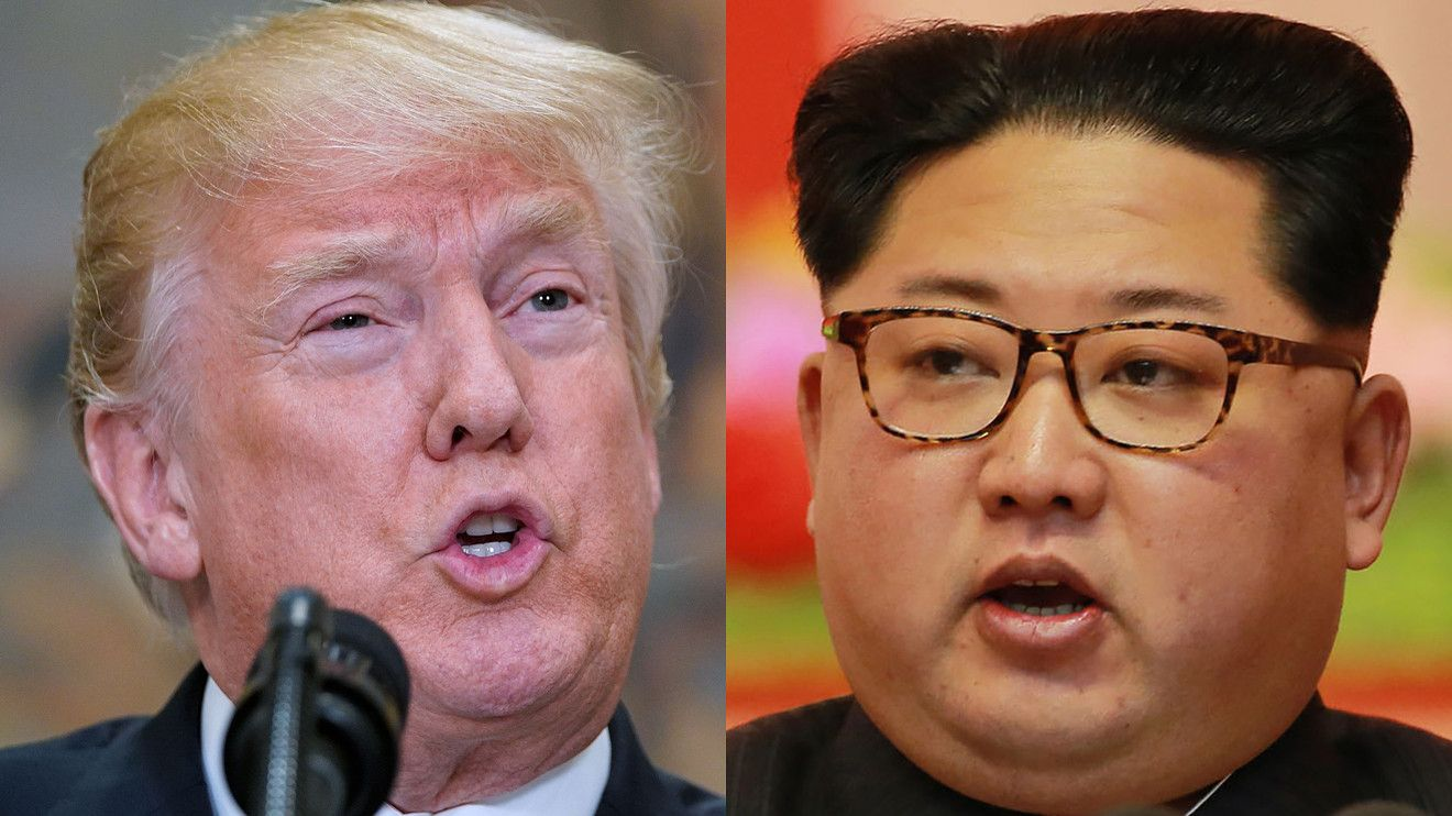 Trump says he and Kim Jong Un fell in love praises relationship with North Korea