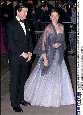 Samuel Chatto Royal Wedding