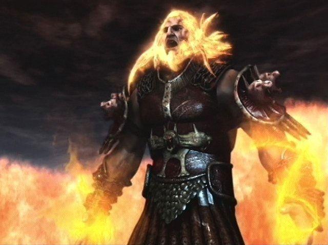 God of War Especial | Artigo | Omelete