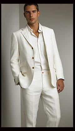 1000  images about White Attire for Men on Pinterest | Mens white