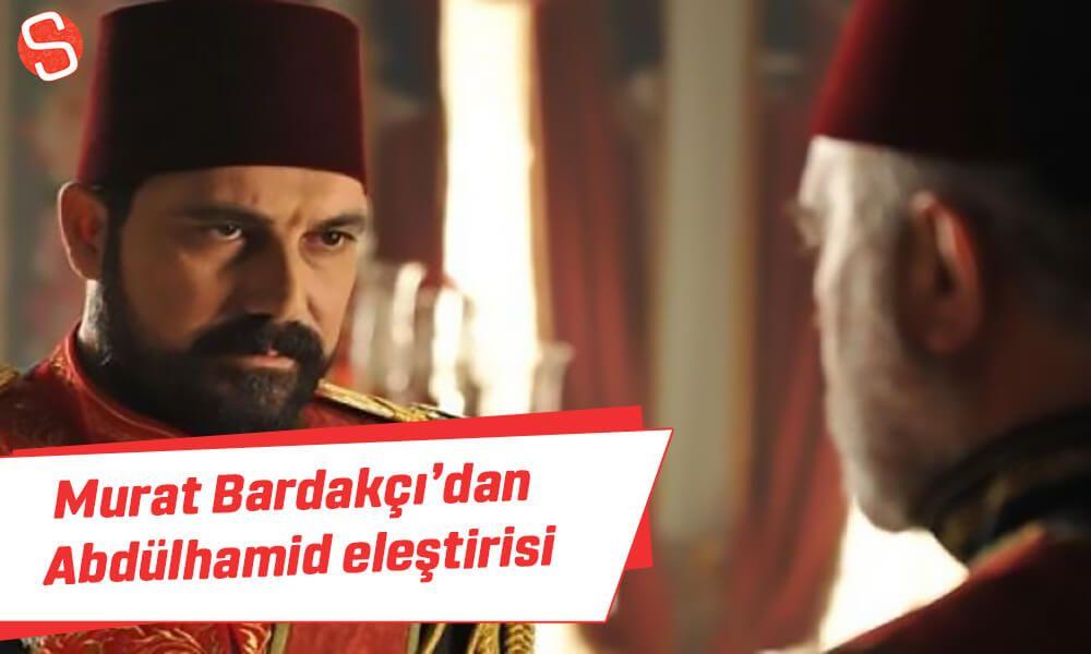 Murat Bardakci Nin Payitaht Abdulhamid Elestirisi Muratbardakci Payitahtabdulhamid Dizi Elestiri Tarih Osmanli Tarih Yazar Haber