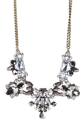 Feminine Flair: Statement Jewelry on HauteLook