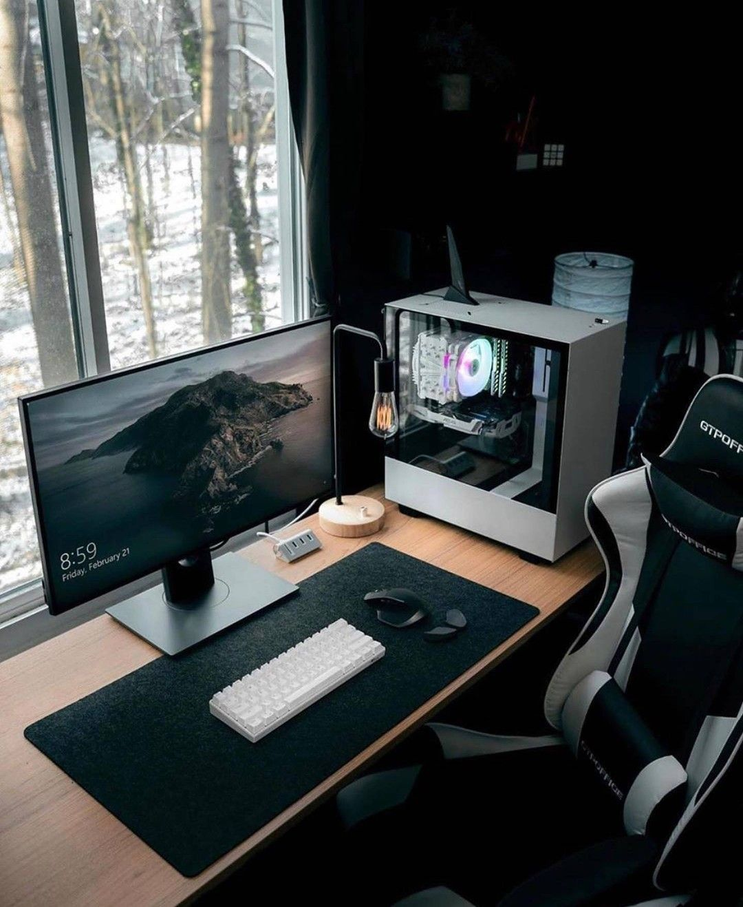 Wired or wireless we love all these amazing home office