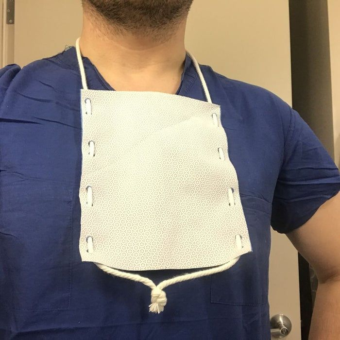 Photo of No-Sew Face Mask