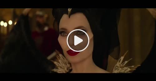 Maleficent 2 Mistress Of Evil Official Trailer