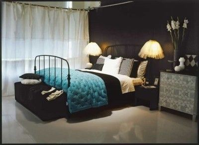 Ikea Lillesand Metal Bed This Is The Bed I Want From Ikea Apartment Style Home Home Decor