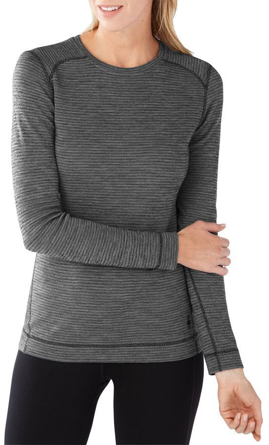 6afe3ad01894 Smartwool Merino 250 Baselayer Pattern Crew - Women's | Products ...