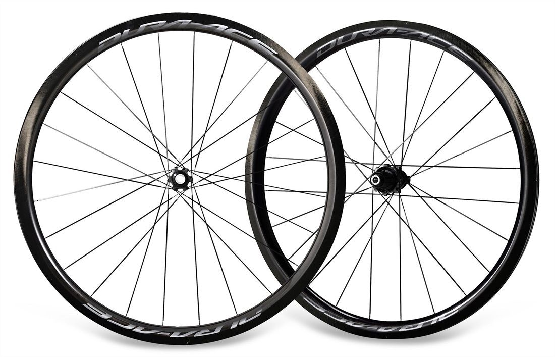 Shimano Dura-Ace WH-9170-C40 Disc Tubeless Wheelset