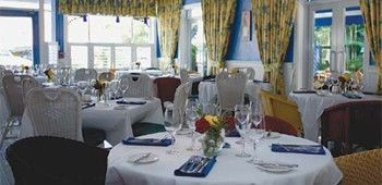 Bleu Provence - Naples Originals - Classic French cuisine and a great place for a date night!