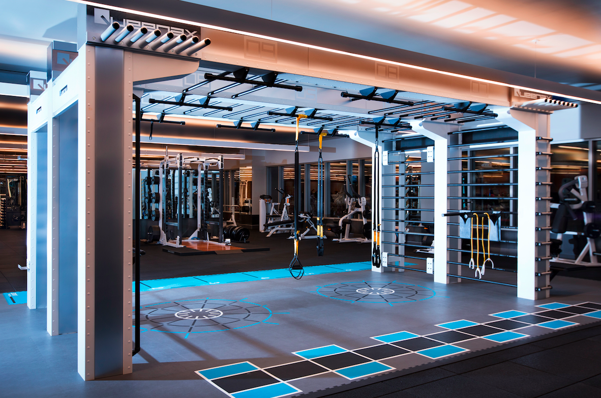 Equinox Chestnut Hill >> Equinox Chestnut Hill Introduces Innovative Equipment Gym