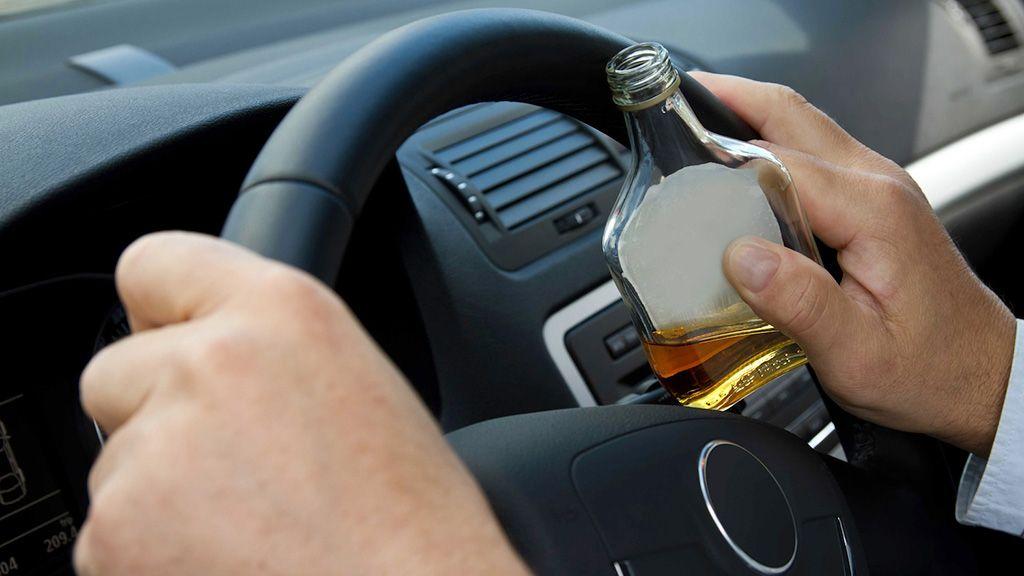 За пьянку в качестве залога будут изымать автомобиль