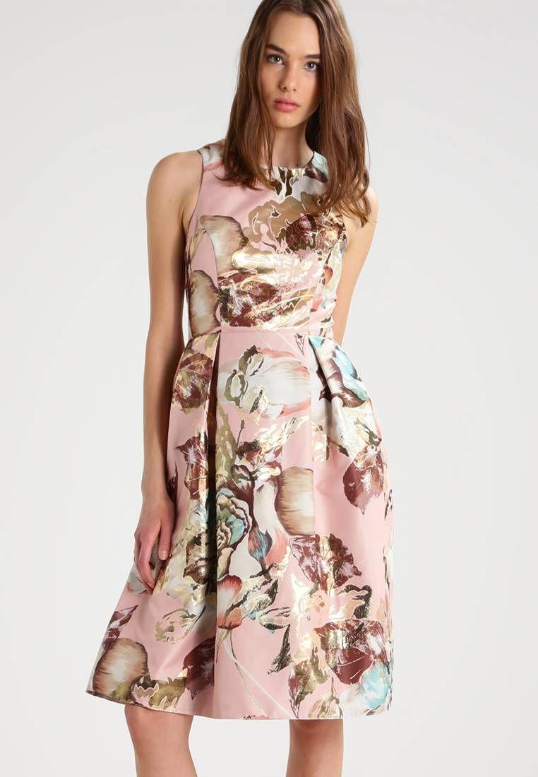 Zalando kleid ruckenausschnitt