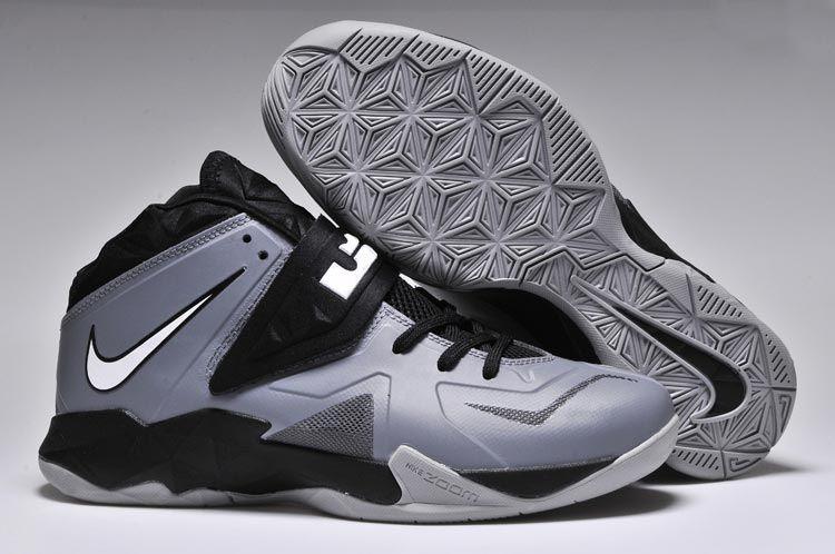 3ae69ef7c9e9 Nike Lebron James VII 012