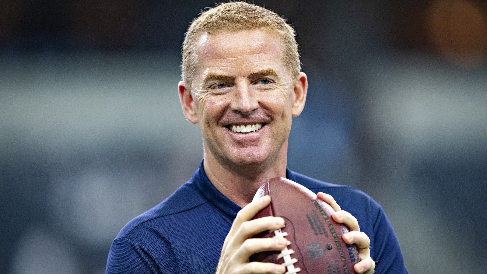 Hot Take Jason Garrett is perfect for the Cowboys and