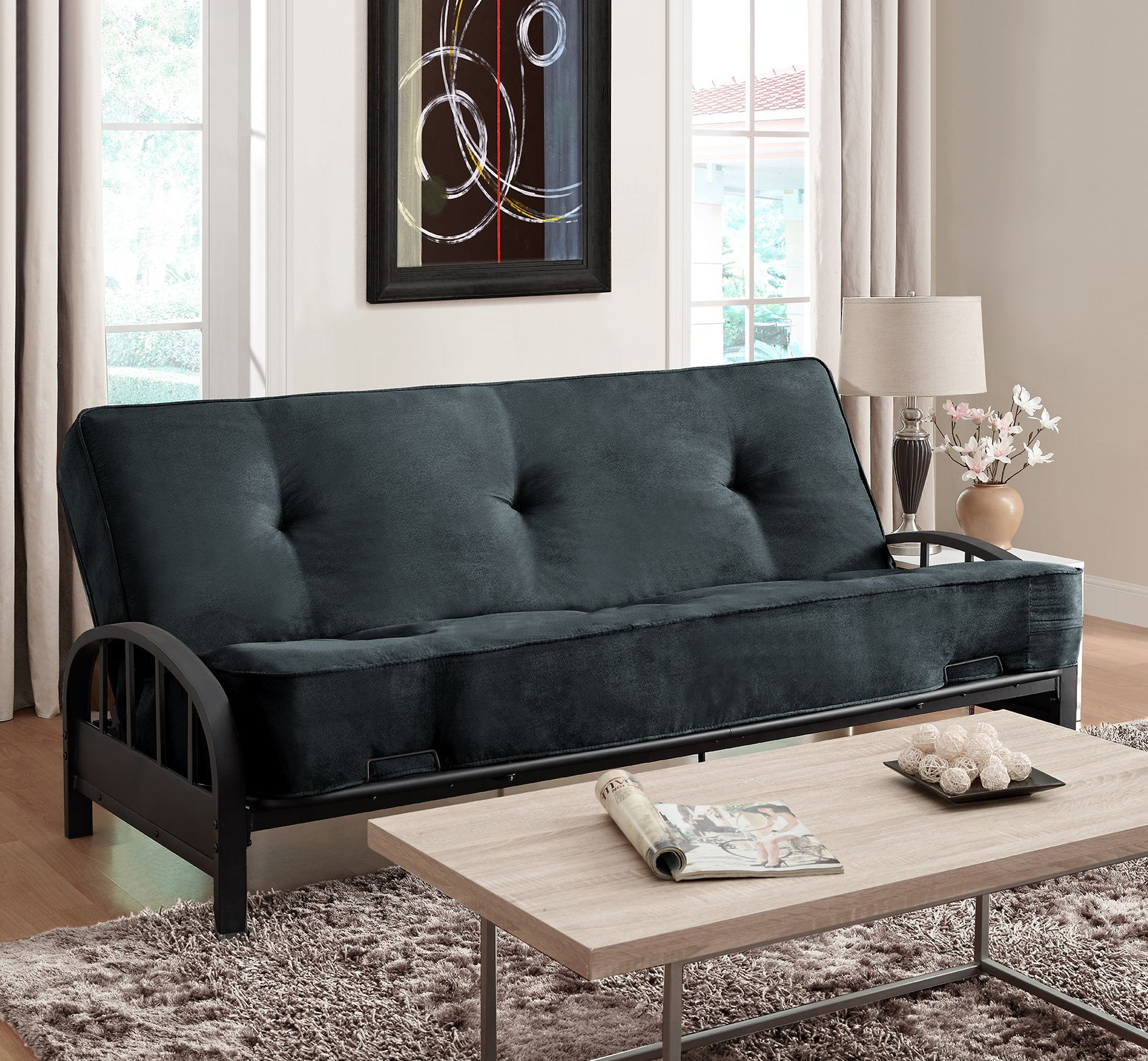Need A Versatile Sofa For Your First