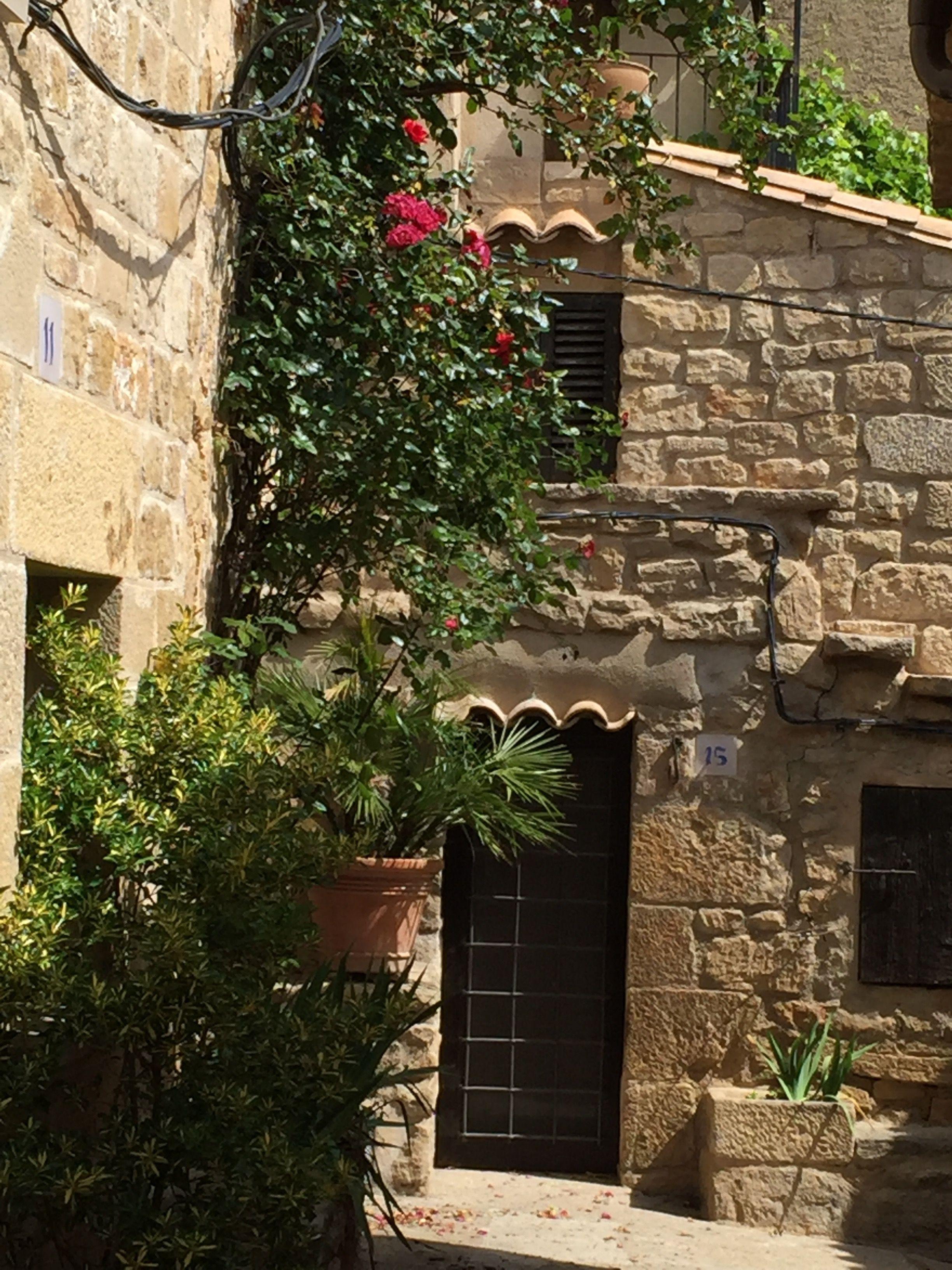 b44bc727a7e35 Calle alta del Castillo Casas Rurales