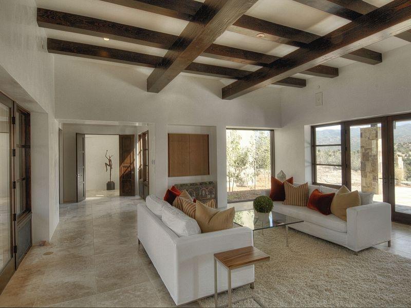 Casa estilo rustico moderno buscar con google casa lc for Estilo moderno interiores